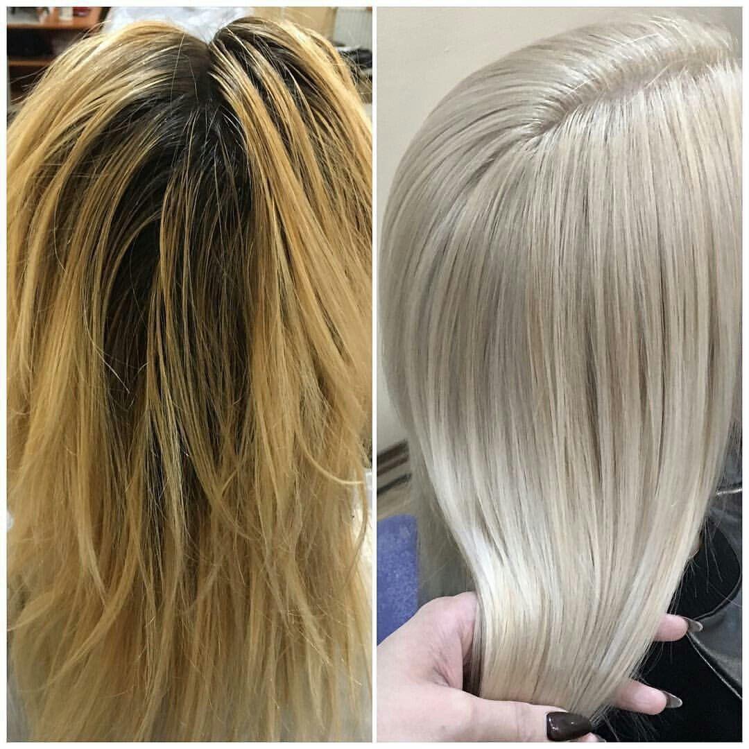 The 55 Best Ash Blonde Hair Colors On Instagram Blonde Hair
