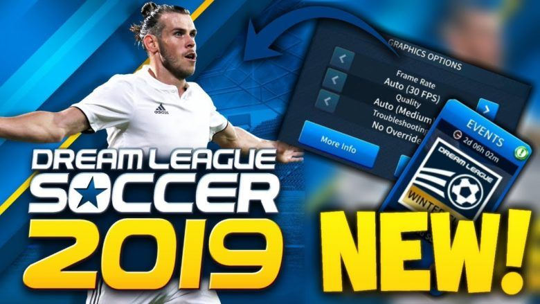 Dream League Soccer 2019 Hack Tool Free Games Tool Hacks Download Games