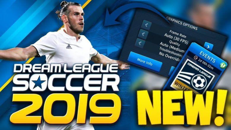 Unlimited Coins Dream League Soccer 2019 Hack Coins Ios