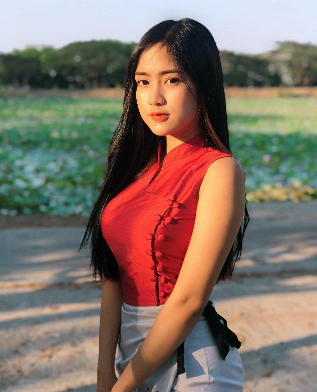 model girl picture free Asian