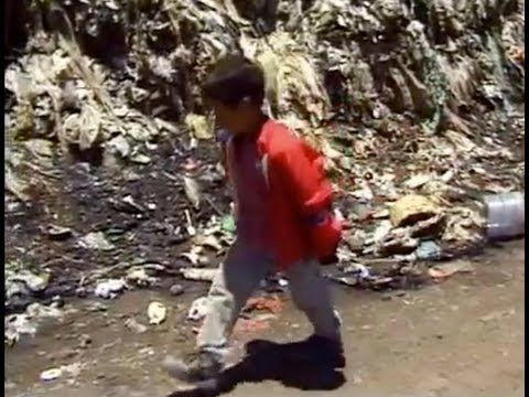 Think Twice Before You Complain About How Hard Your Life Is: Kids In Mex...