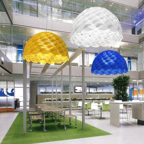 Yellow Goat Design - Kandrac & Kole Interior Designs, Inc. Blog