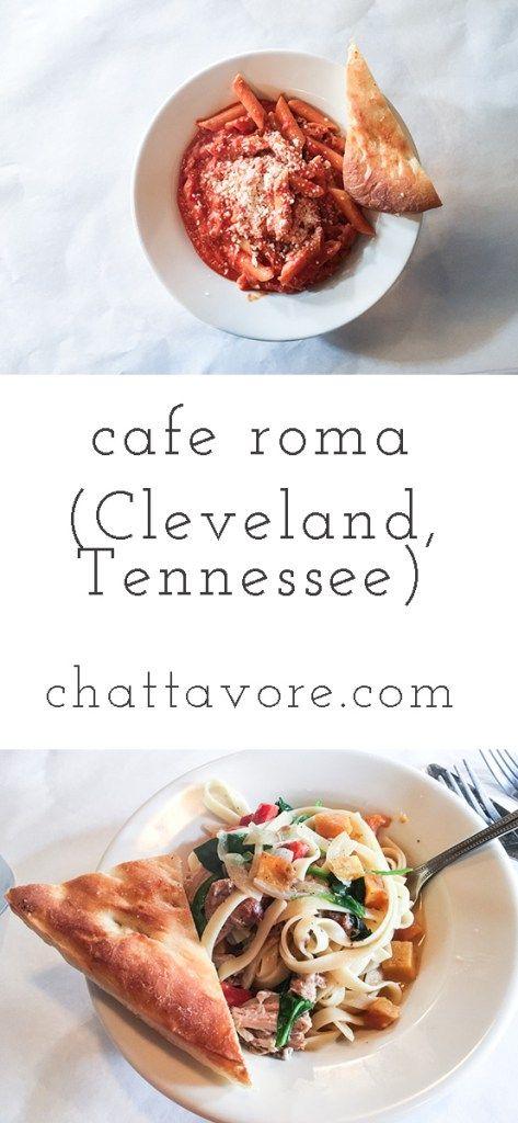 Café Roma (Cleveland, Tennessee | Braised pork shoulder ...