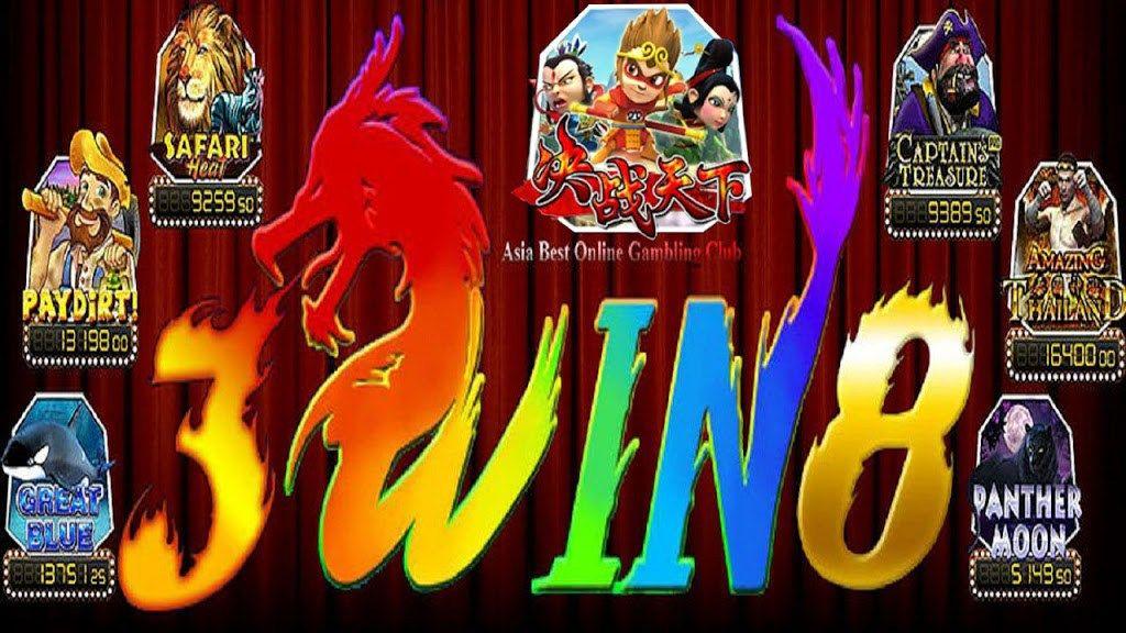 3win8 Download