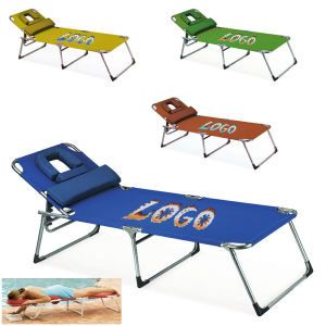 Beach Massage Chairs Can Add A Logo Design 43 69
