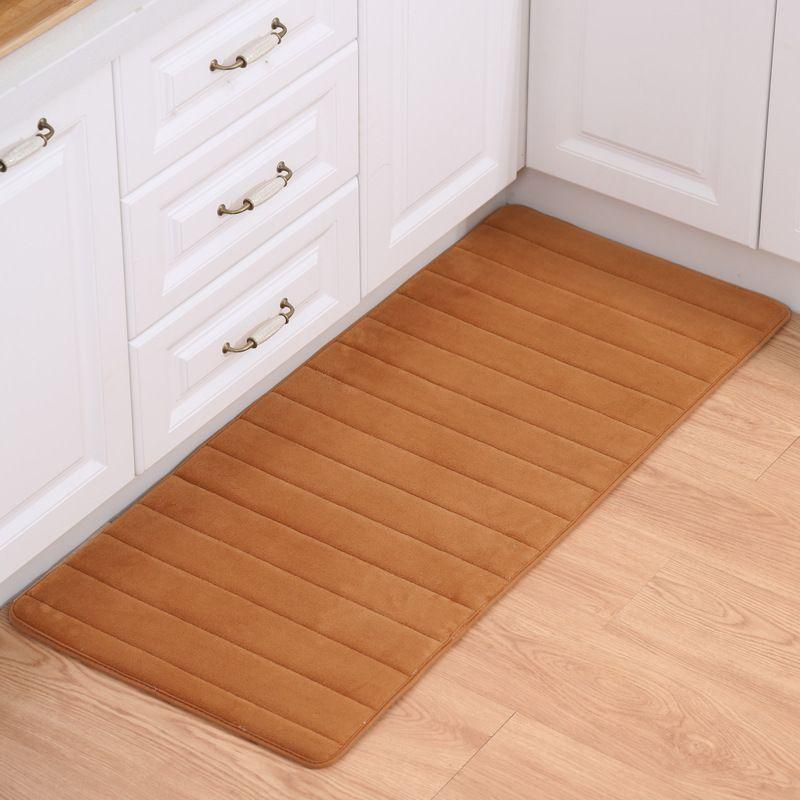 Memory Foam Carpets For Living Room Bedroom Anti Slip Floor