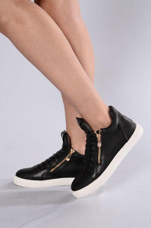Karl Sneaker - Black