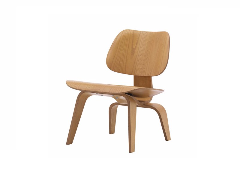 Lcw charles eames and plywood