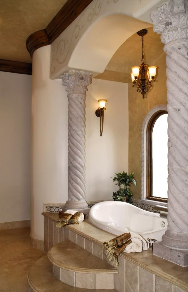 Luxury Bathrooms@tracypillarinos Bathrooms Pinterest Craftsman - baos de lujo