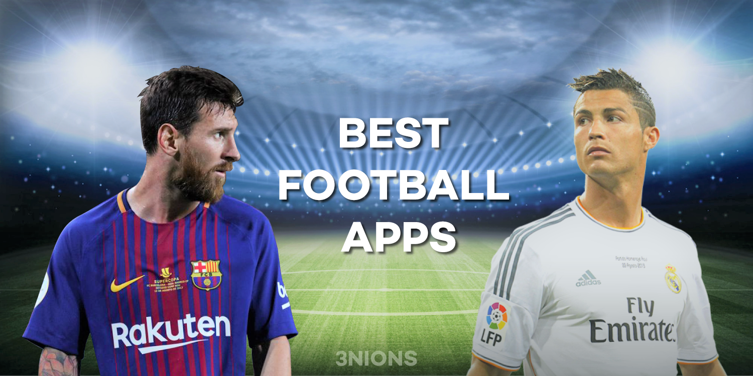 11 Best Football News and Live scores update Android Apps