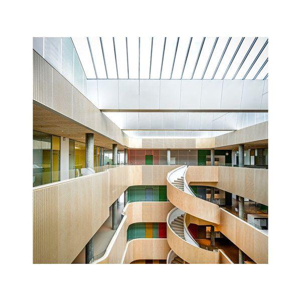 - Nuevo Hospital Psiquiátrico de Slagelse,    Dinamarca