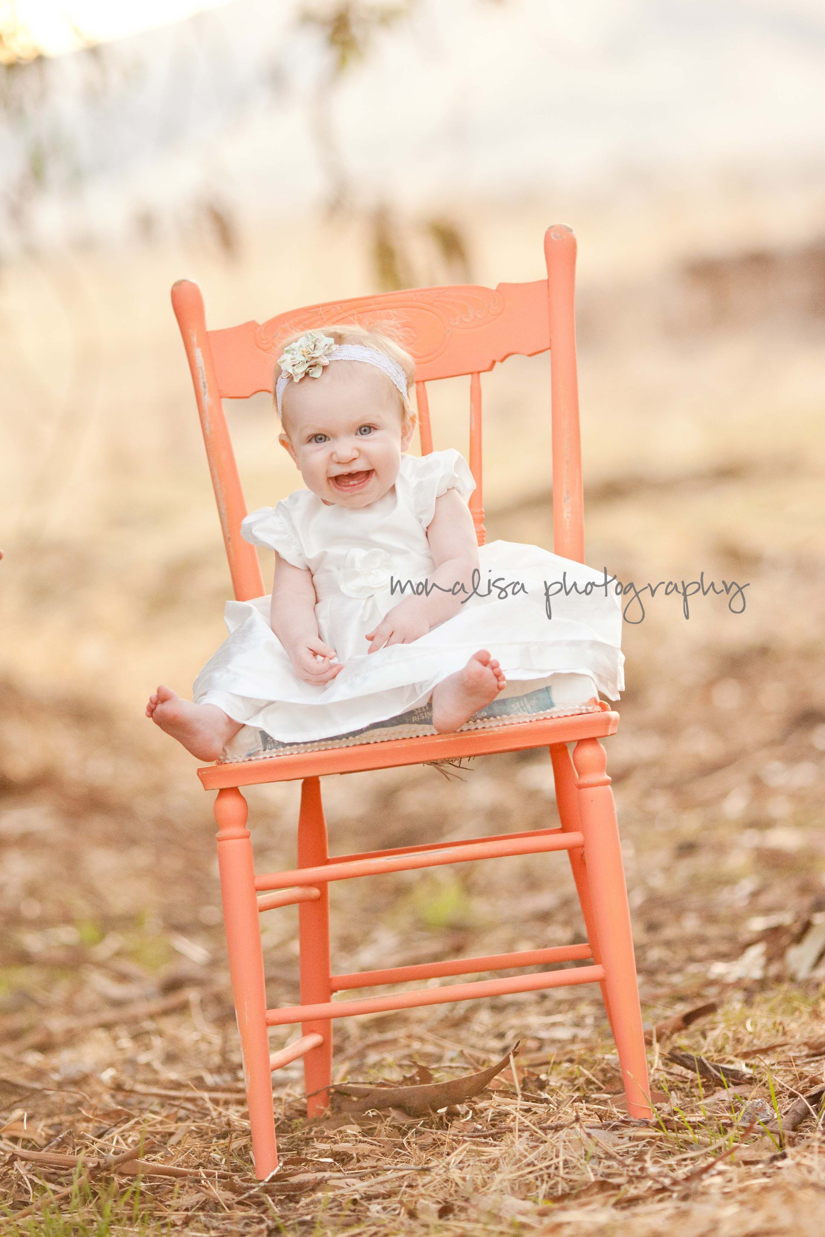 Love 1 Year Old Baby Girl Coral Chair 1 Year Old Baby Girl