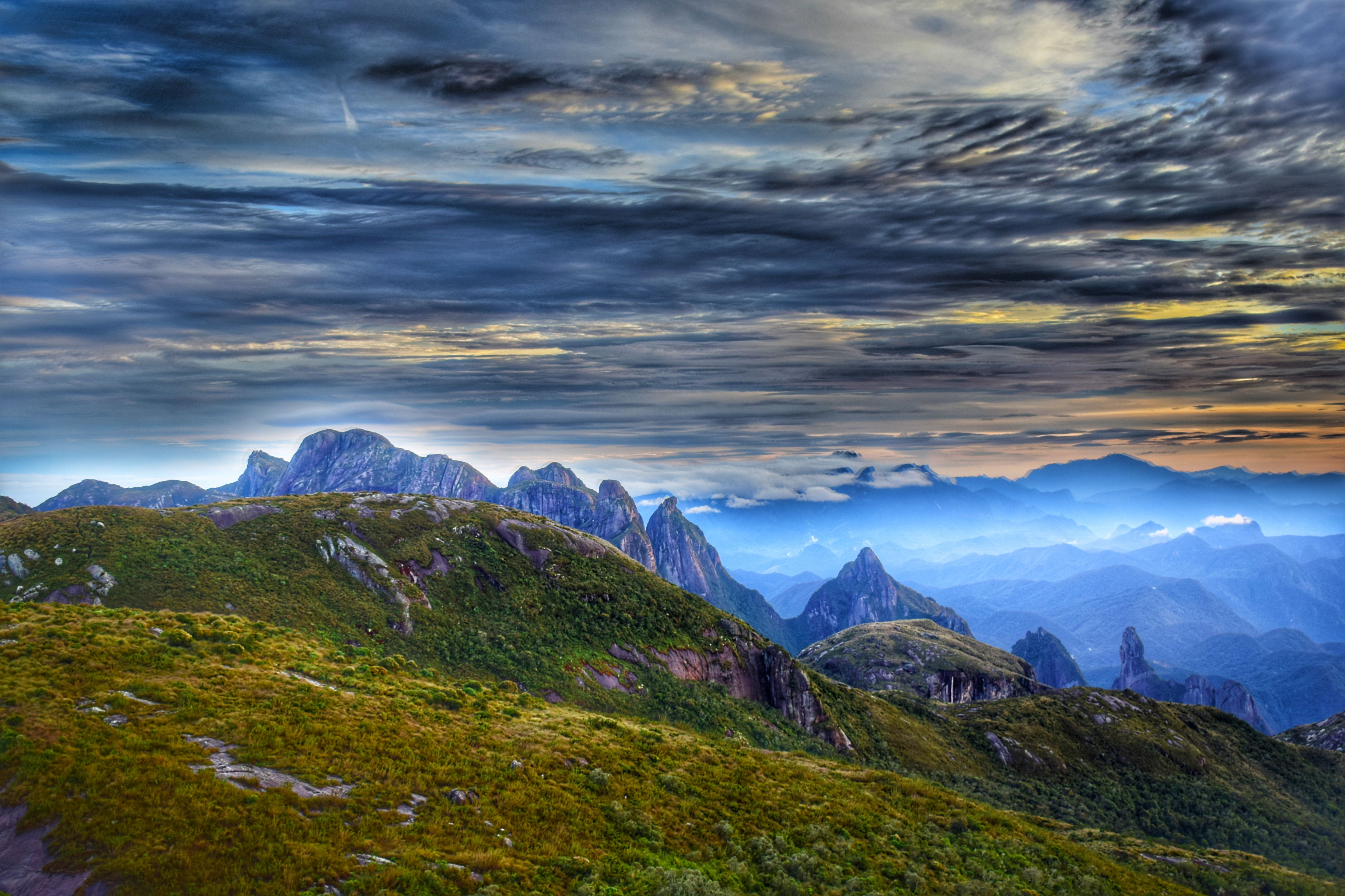 Mountain Scenes That Will Take Your Breath Away Mountain Landscape Photography Mountain Canvas Mountain Landscape