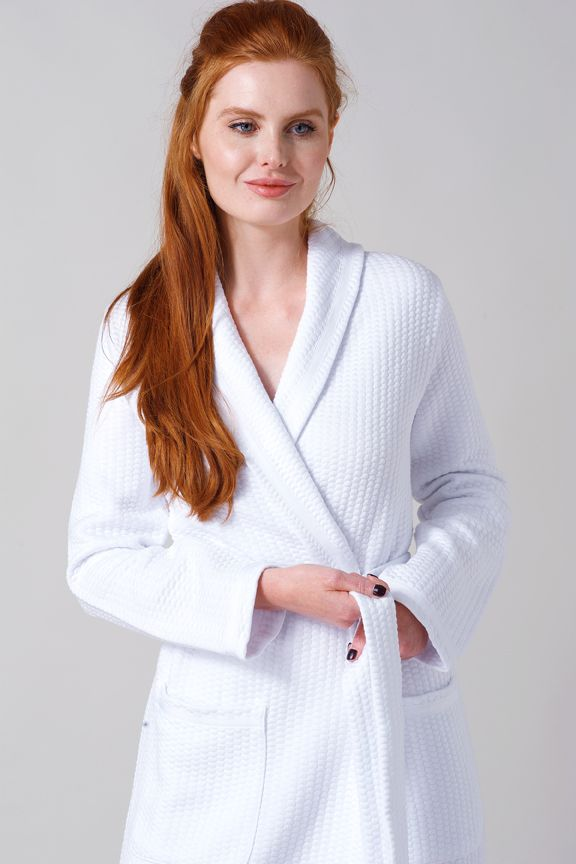 8093ee056c 15 Best Women s Luxury Dressing Gowns for Winter 2018 images