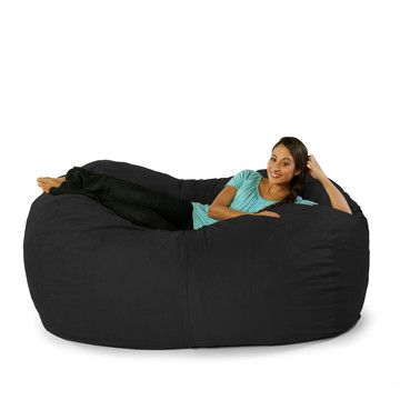 Astounding Lounger 6Ft Black Now Featured On Fab Play Things And Andrewgaddart Wooden Chair Designs For Living Room Andrewgaddartcom