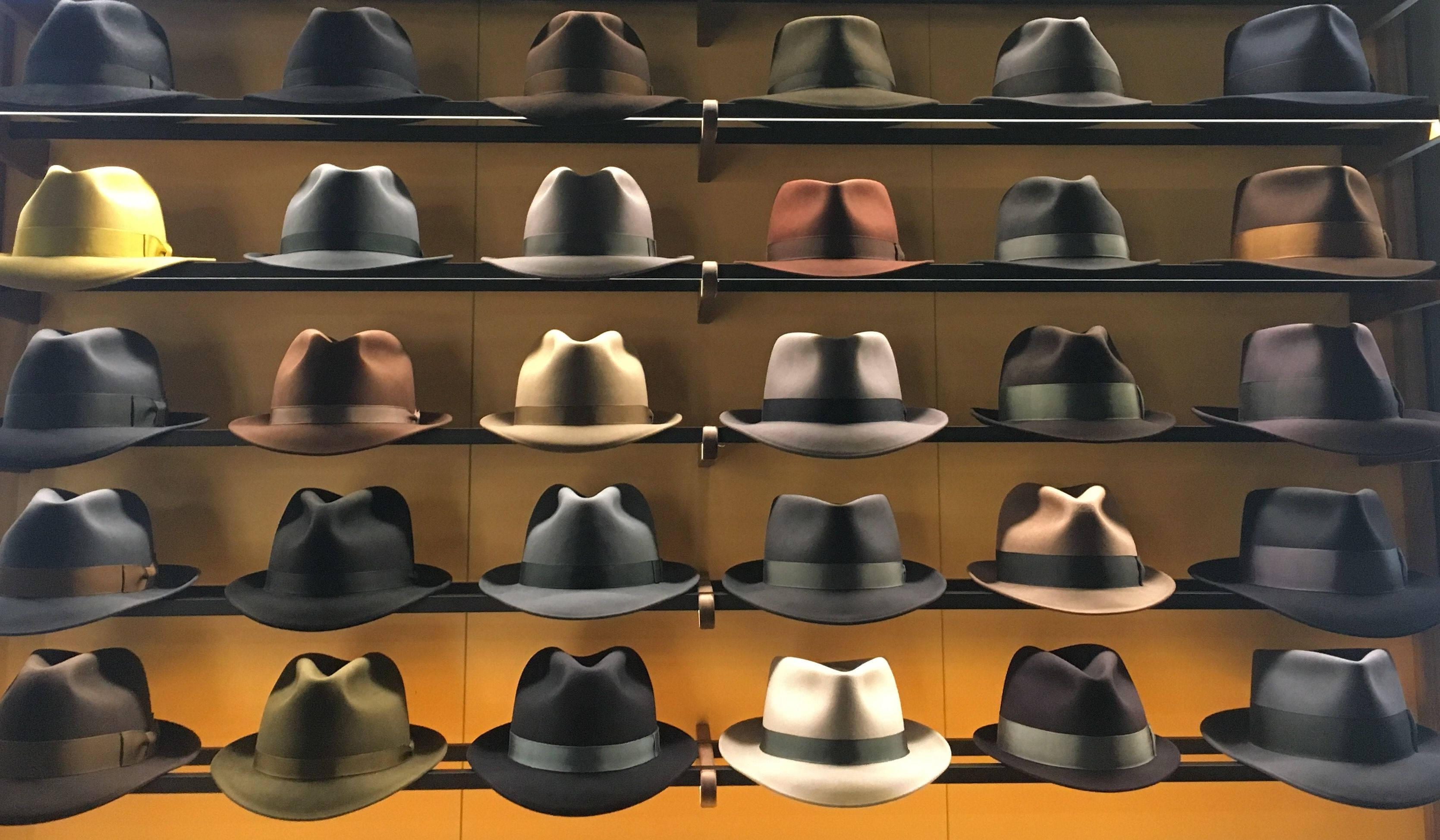 31fc6ea1442c7 Optimo Hats Hat Making
