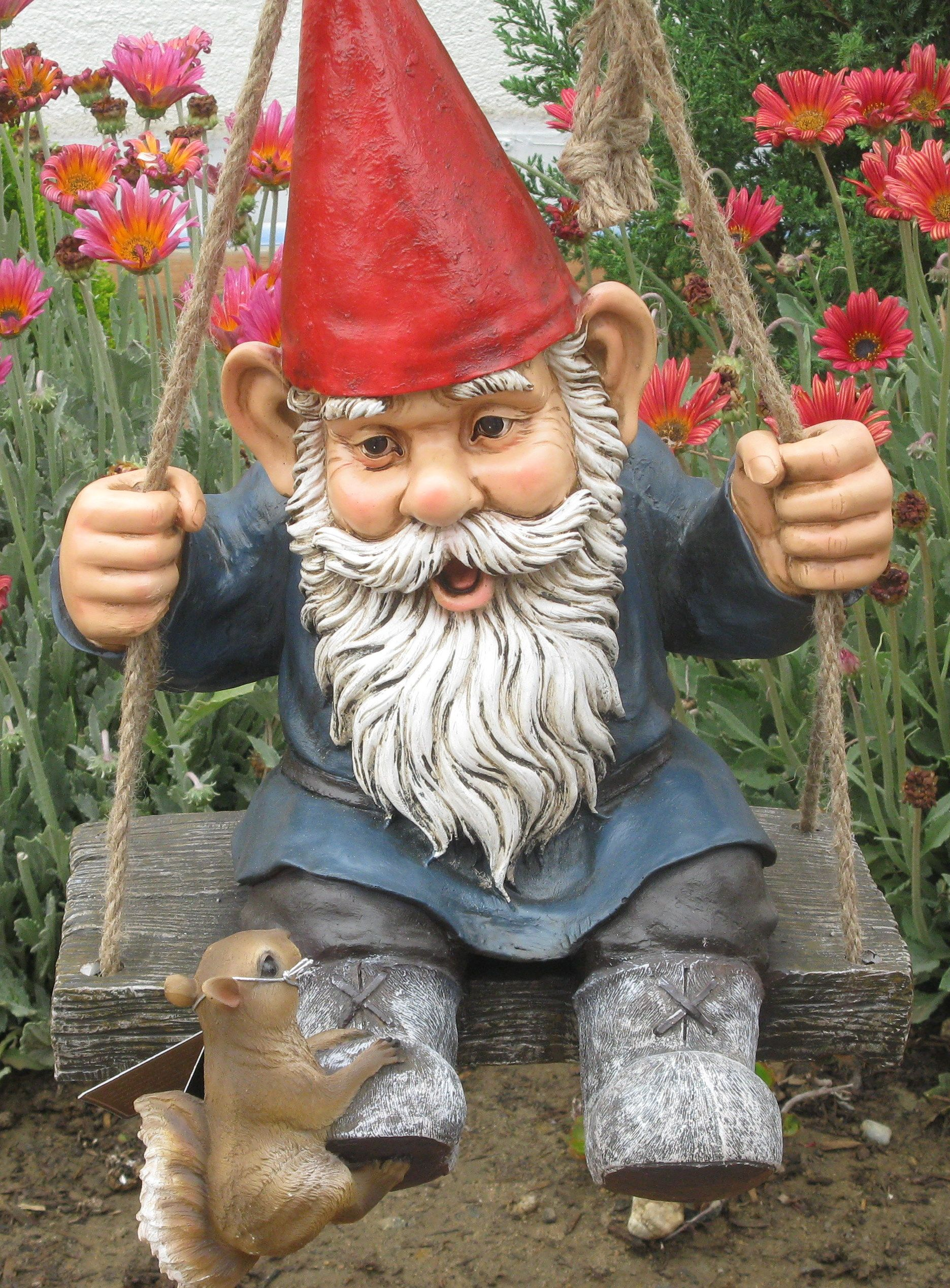 Gnome In Garden: Pin By Autumn Griggs On GNOME GARDEN