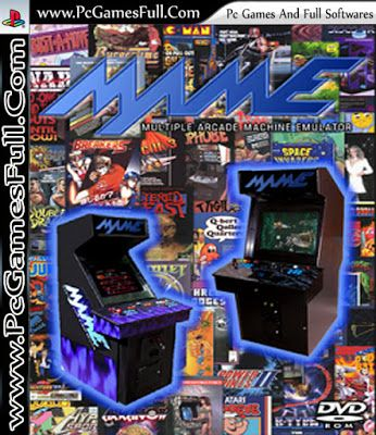 Mame32 1000 Collections Games free Download Full Version For