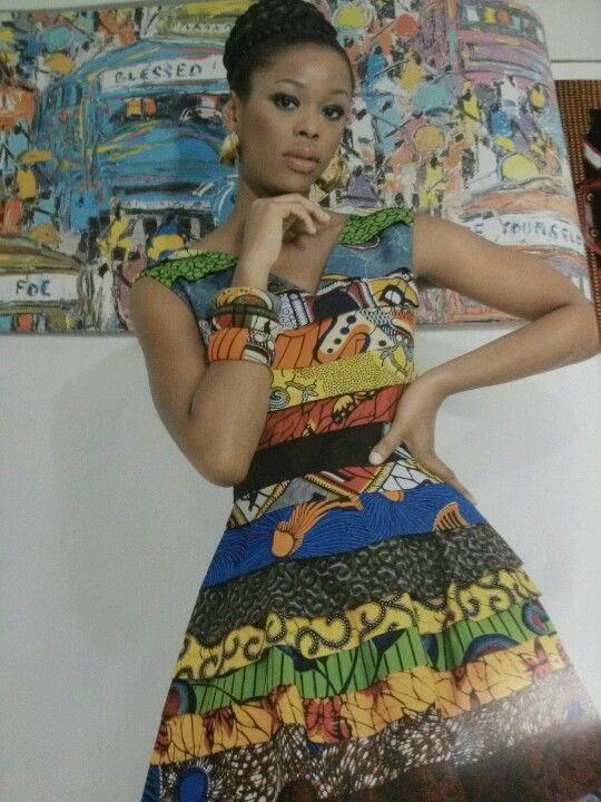Africa Designs see....