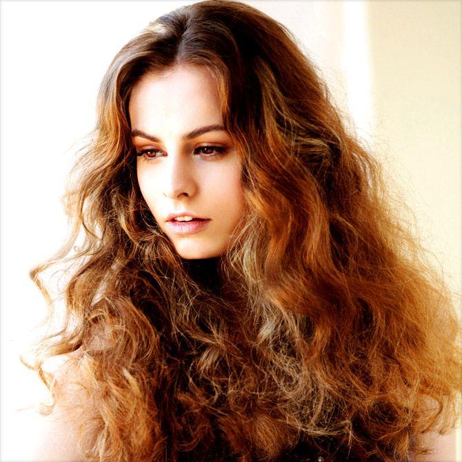 The 25+ Best Long Textured Hair Ideas On Pinterest