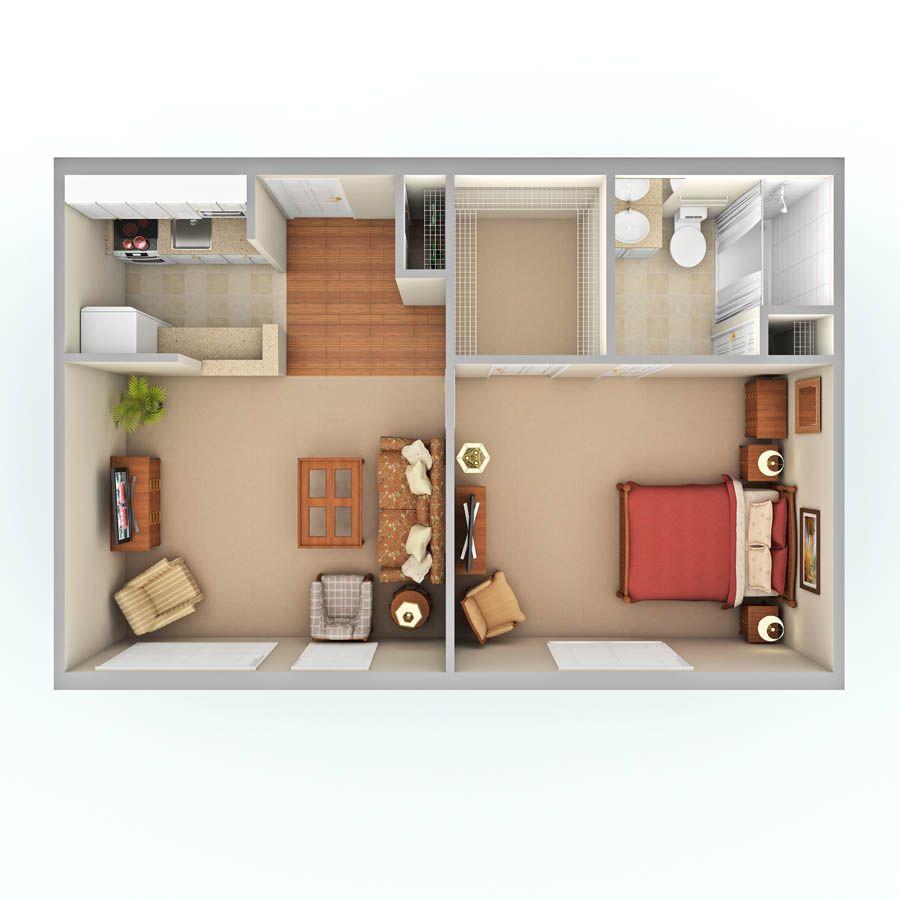 Apartment Finder Asheville: Retirement Apartment Communities Near Asheville NC
