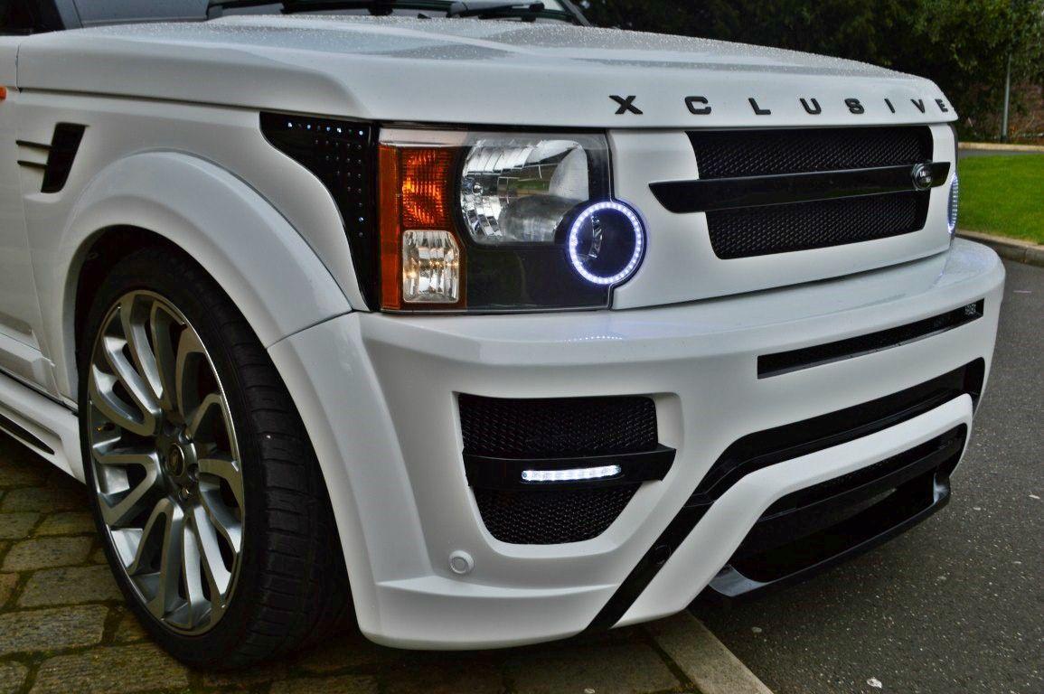 Impala 2009 chevy impala body kit : Land Rover Discovery | Full Body Kit | Land rovers and Cars