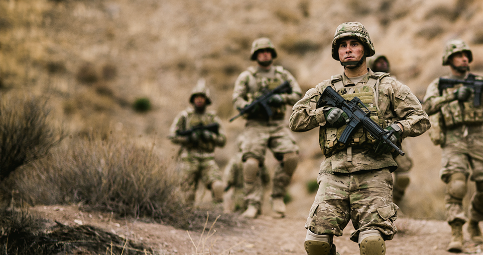Military Life Insurance Coverage USAA