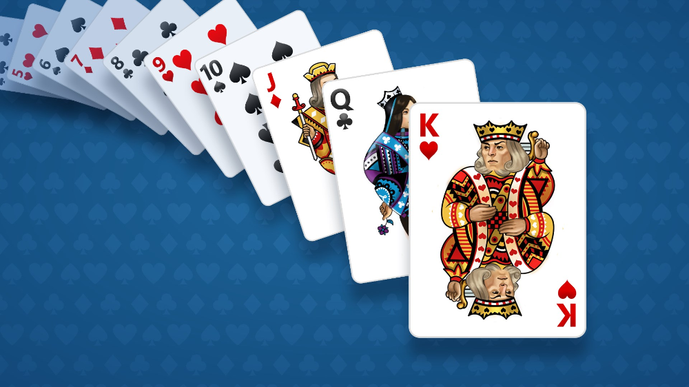 Get Microsoft Solitaire Collection Microsoft Store en