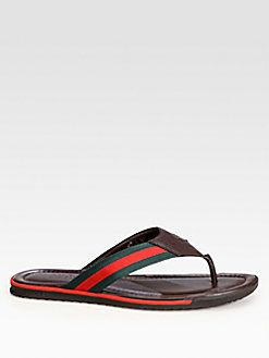 fc8a8cea1d68 Gucci Thong Sandals Information