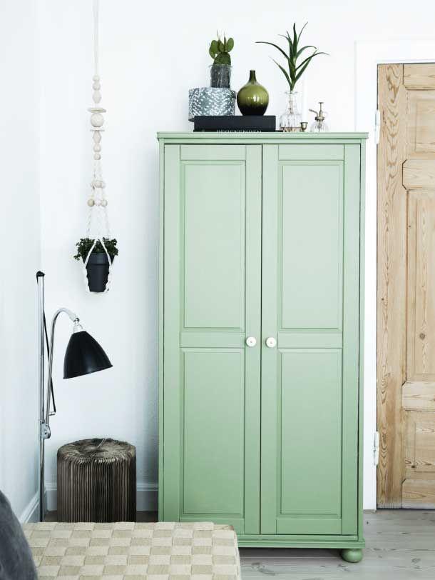 Bolig En Kreativ Legeplads I Konstant Forandring Tall Cabinet Storage Furniture Furniture Design