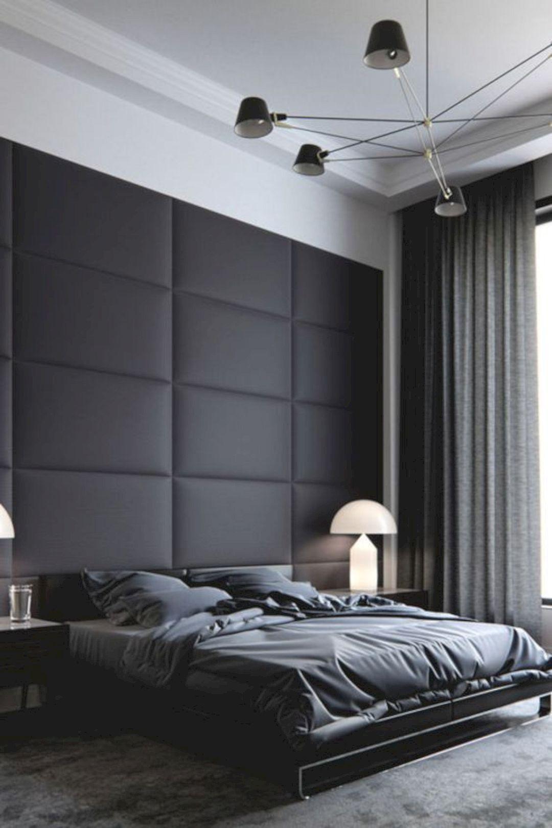 Unique Bedroom Design Ideas Interesting 16 Cool Bedroom Interior Design Ideas  Basement Decorating Ideas Inspiration