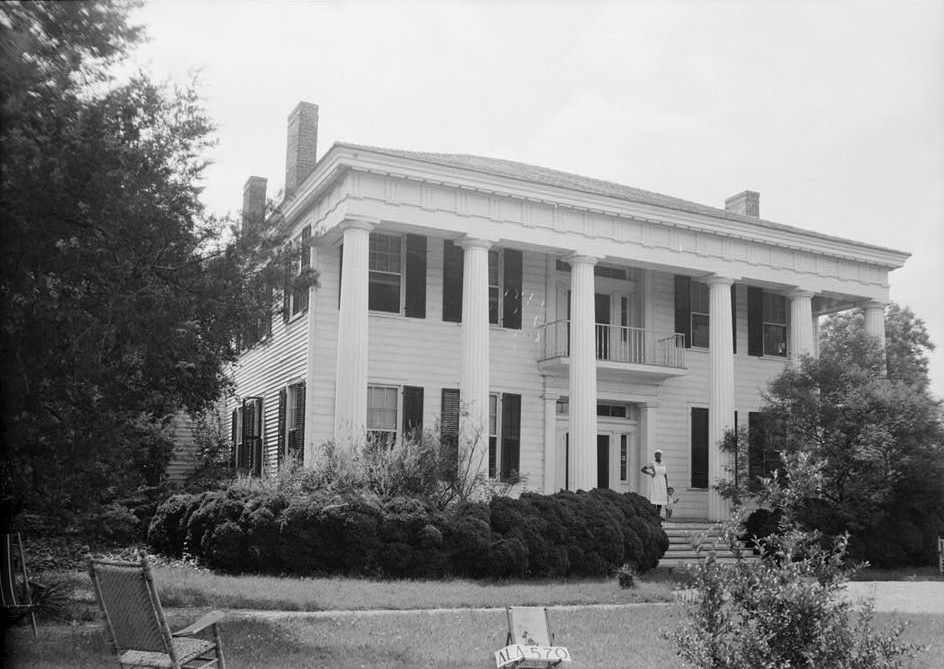 List Of Plantations In Alabama Wikipedia In 2019 Southern