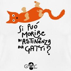 Da una nota poesia di Guido Catalano, una maglietta che non ha bisogno di commenti. Solo di antipulci.