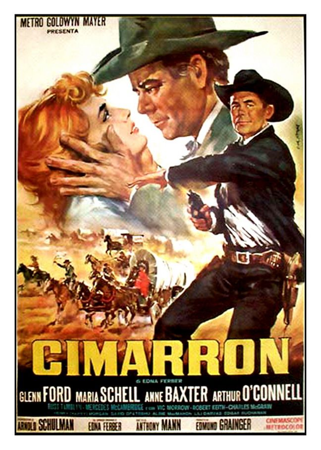 Cimarrón-1960