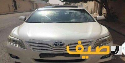 يوجد لدي سيارة كامري 2011 نظيف ولله الحمد للتوصيل داخل الرياض للفترة الصباحيه والمسائيه المنطقه الي متواجد فيها المنطقة الشماليه للتواصل X2f 0534361406