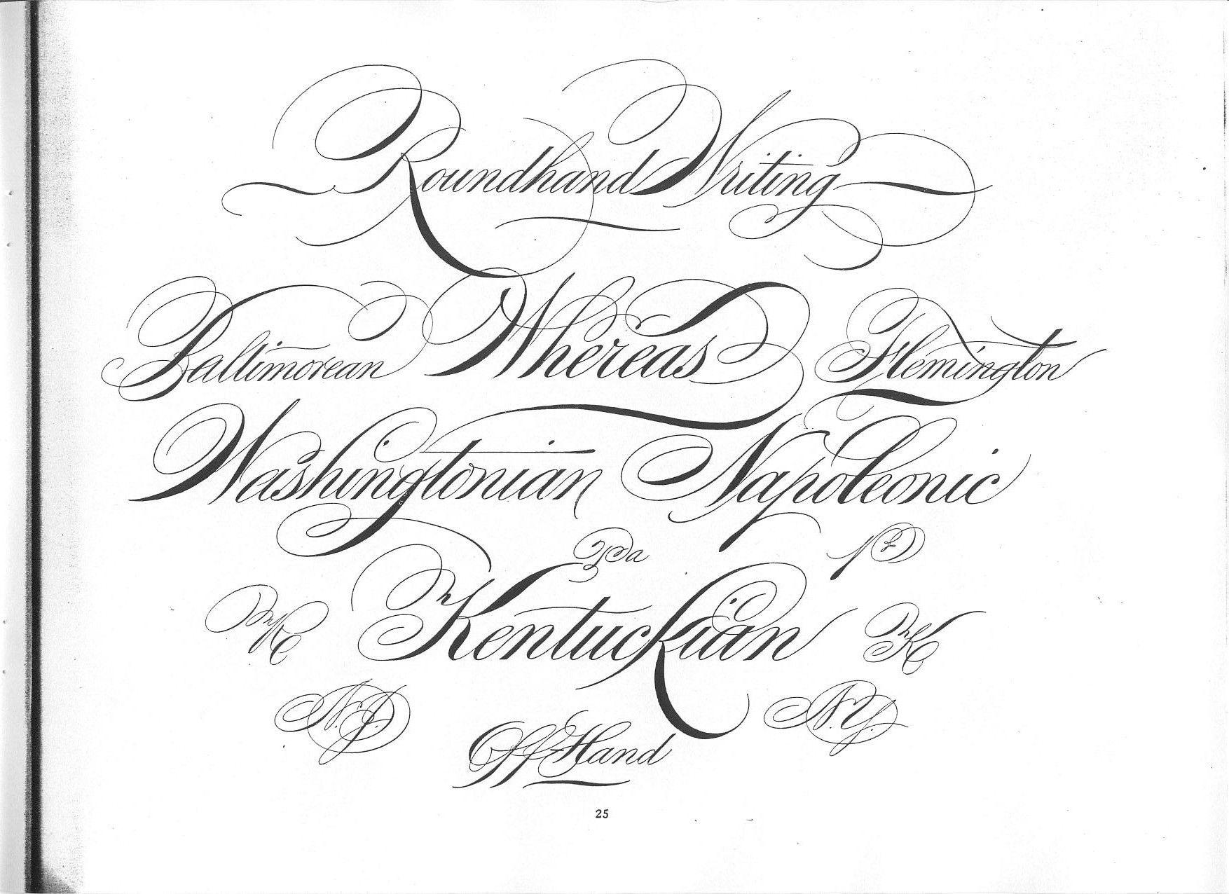 Красивый шрифт для открыток онлайн