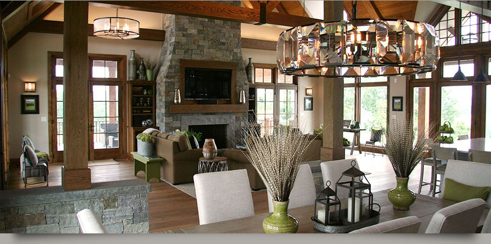 farmhouse chic interiors by hom interiors interior designer