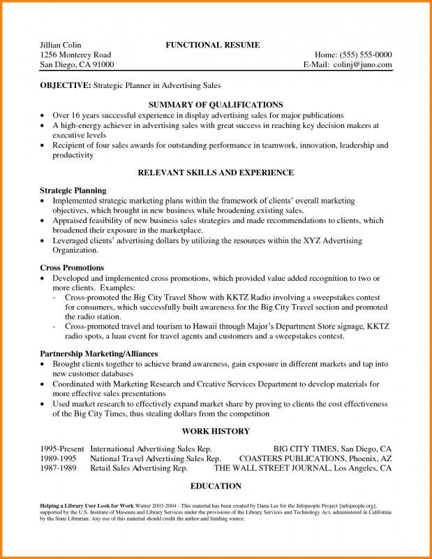 Personal Mission Statements Templates Resume Summary Examples Resume Skills Resume Examples