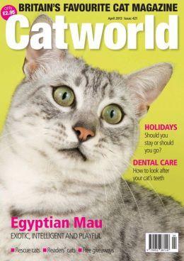 Catworld Animal Magazines Cat Magazine Pet Magazine