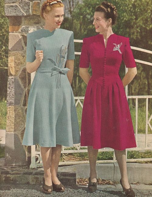 Wakes Of Melbourne Catalogue Winter 1947 Fashion 1940s Style 1940s Fashion American Fashion Trends