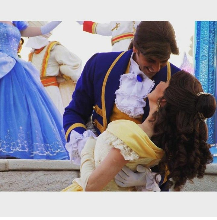 Princess Belle And Prince Adam Beauty And The Beast Gohana: Princess Belle From Beauty And The