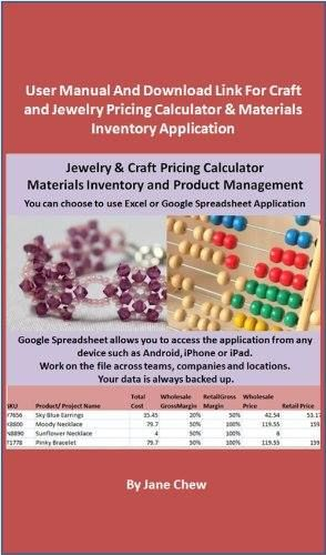 Shop https\/\/googl\/tQABfS User Manual And Download Link For Craft - product pricing calculator