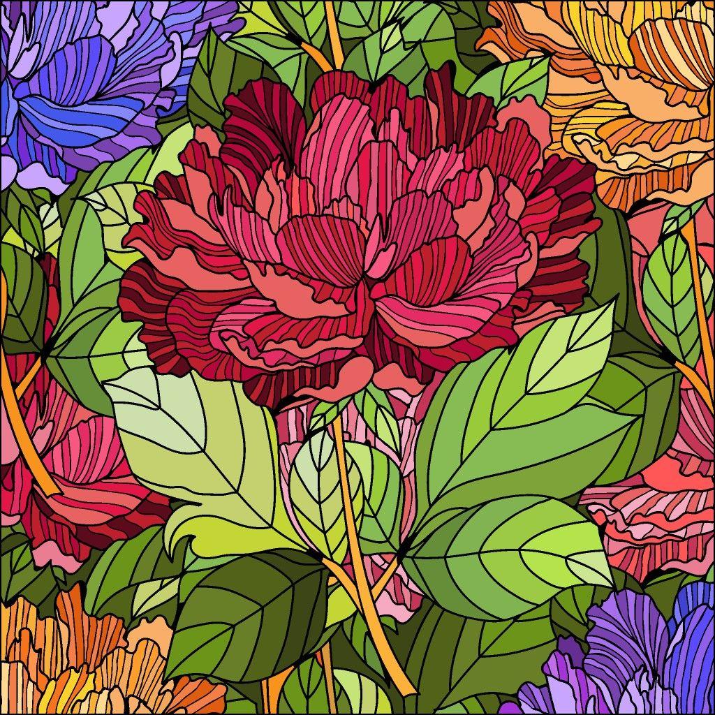 Пин от пользователя Tracy L Beaulieu на доске My Coloring ...