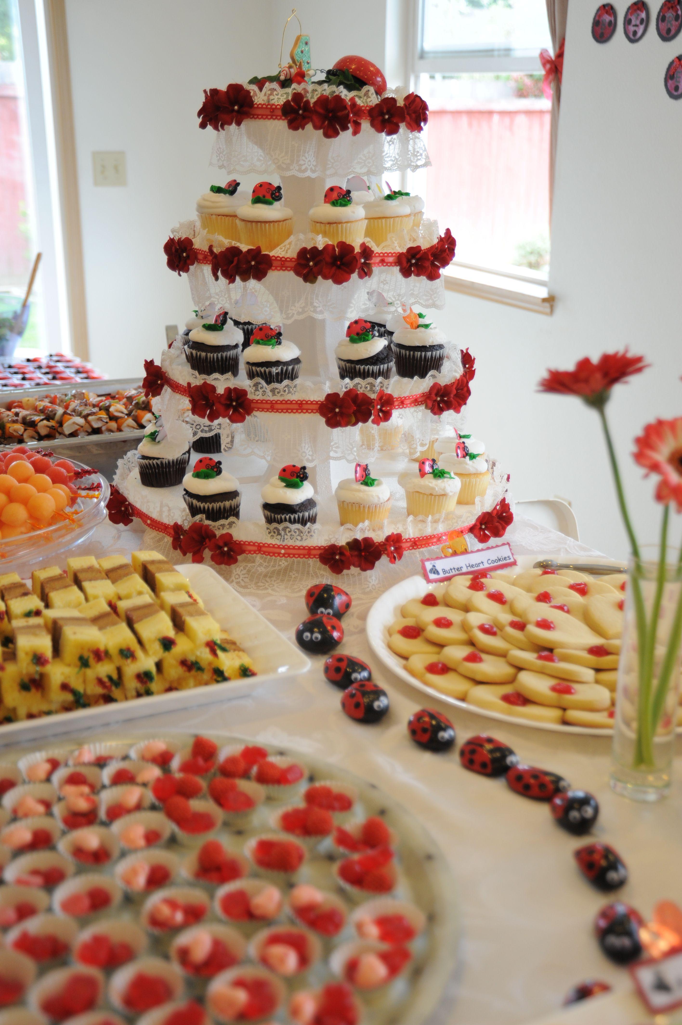 Buffet table   Entertaining.......The Buffet   Pinterest