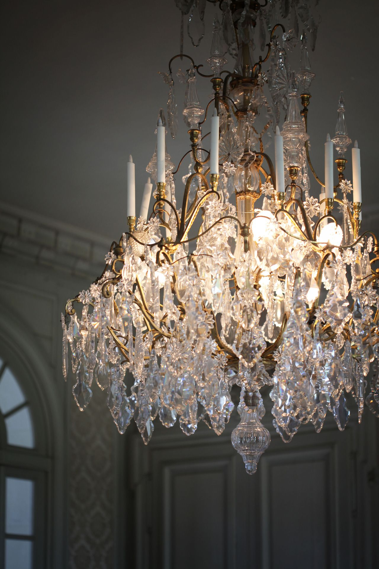 ZsaZsa Bellagio – Like No Other | Lighting | Pinterest ...