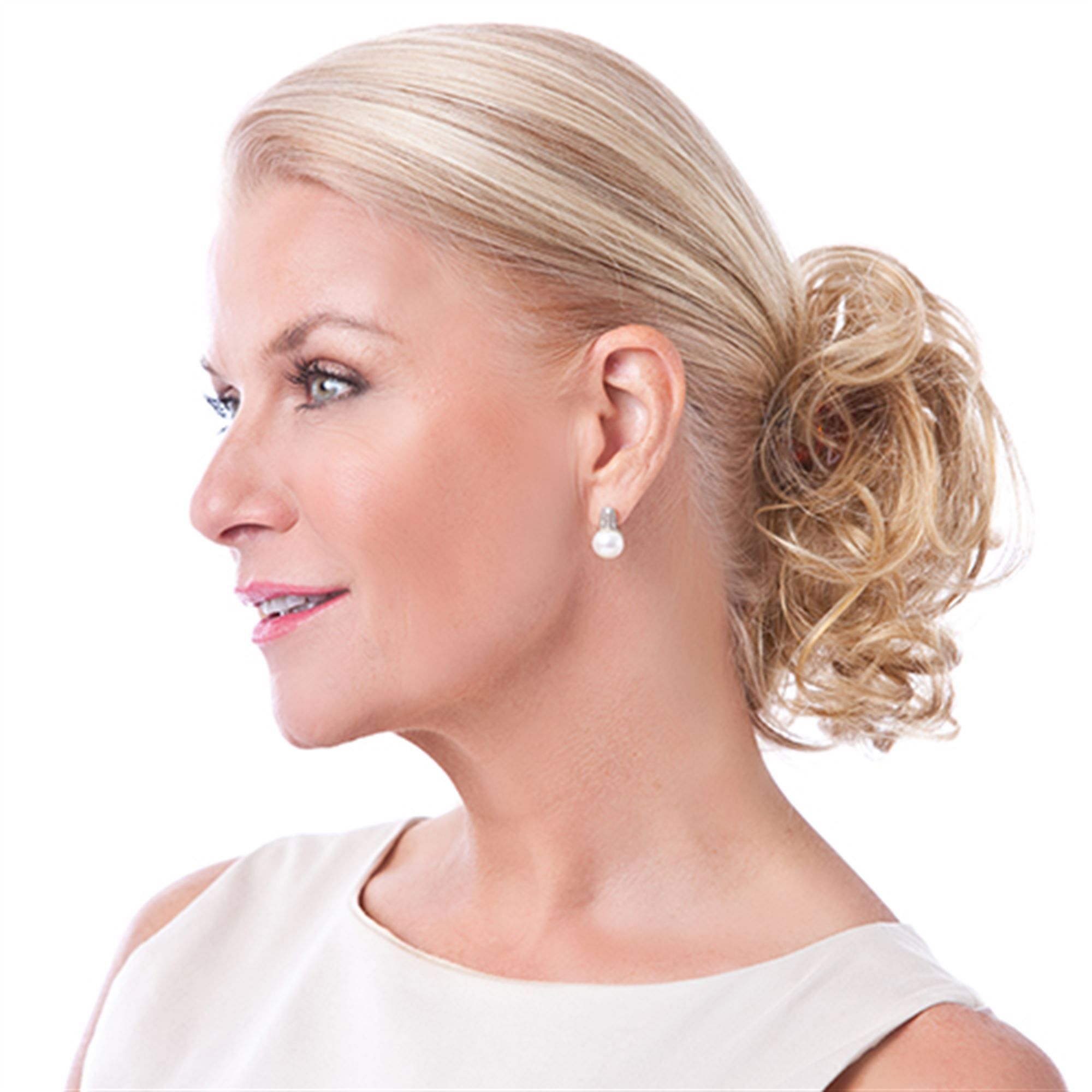 Enjoyable 17 Best Images About Toni Brattin On Pinterest Cap Dagde Curls Short Hairstyles Gunalazisus