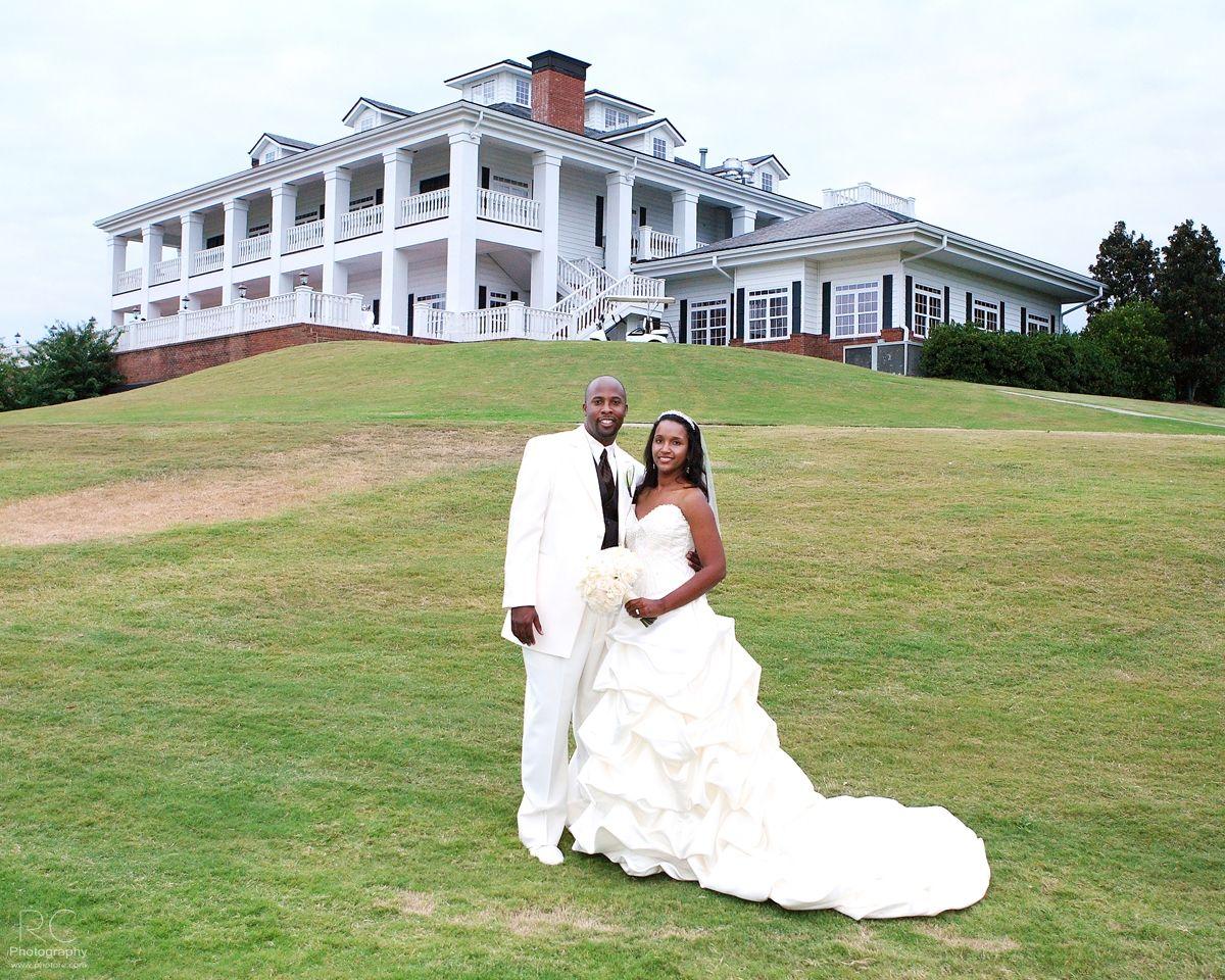 Nicole u alvin whitewater creek country club wedding