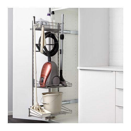 utrusta rangement produits entretien produit entretien entretien et ikea. Black Bedroom Furniture Sets. Home Design Ideas