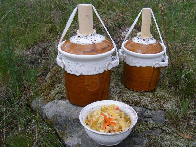 Nádoba na kvasenie 2-2,5 litra