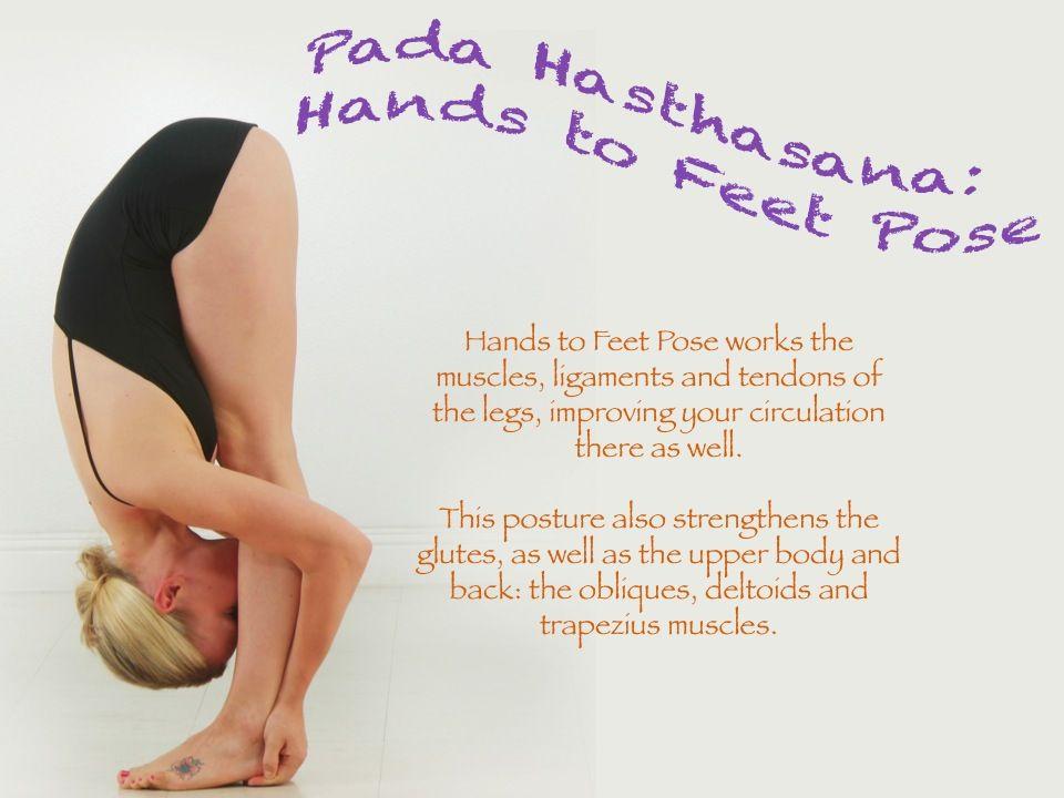 Hands to feet pose benefits | ☯WHOLENESS ☯ | Bikram yoga